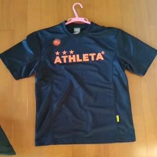 アスレタ(ATHLETA)のATHLETA × BOSS コラボTシャツ  (Tシャツ/カットソー(半袖/袖なし))