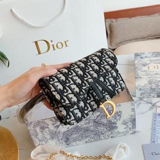 ディオール(Dior)のDior ウエストポーチ人気ショルダーバッグ(ボディバッグ/ウエストポーチ)