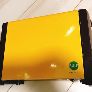 フランフラン(Francfranc)のフランフラントースター(調理機器)