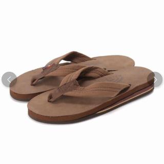 ジャーナルスタンダード(JOURNAL STANDARD)のRainbow Sandal  DOUBLE LAYER(サンダル)