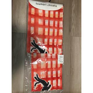 ツモリチサト(TSUMORI CHISATO)の【新品未使用】ツモリチサト浴衣⑦単品(浴衣)