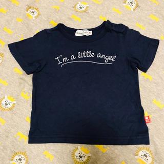 コンビミニ(Combi mini)のcombi mini★Tシャツ80(Tシャツ)