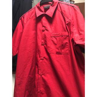 ヴァンズ(VANS)の90sVANS workshirt(シャツ)