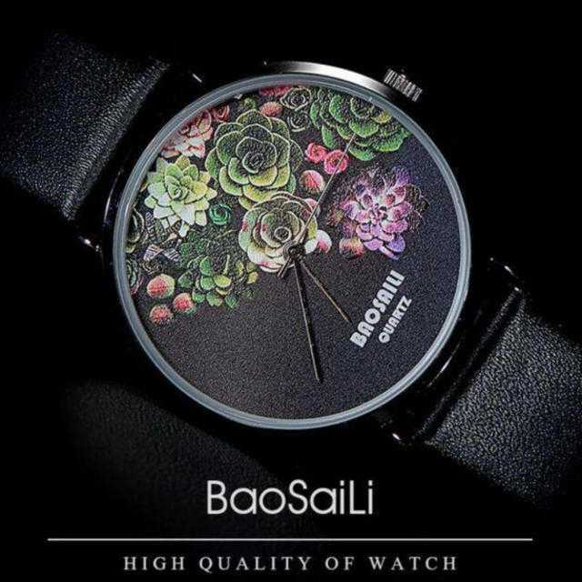 フランクミュラースーパーコピー時計本物品質 、 【楽園の花】blossomメンズ レディース レザー 腕時計 ウォッチの通販 by さとこショップ|ラクマ