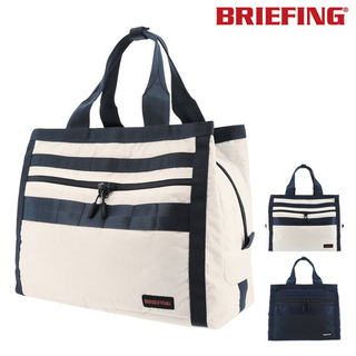 BRIEFING - 新品未使用 BRIEFING ゴルフトートバッグ