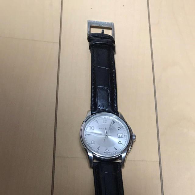 ジャガー・ルクルトコピー原産国 | Hamilton - ハミルトン 腕時計の通販 by わかまあらさ's shop|ハミルトンならラクマ