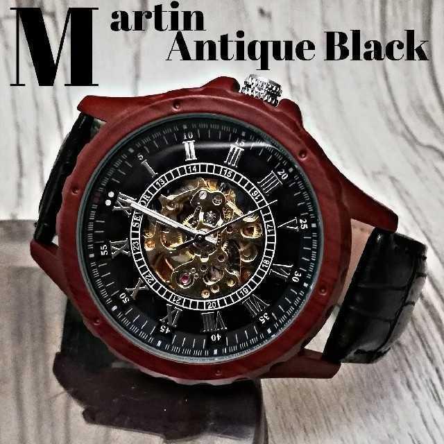 ハリー・ウィンストンスーパーコピー買取 、 【海外限定】レザーオートマチック Martinマーティン 腕時計 ウォッチの通販 by レビサウンド's shop|ラクマ