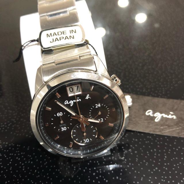 パテックフィリップ コピー 時計 口コミ - agnes b. - 新品未使用 腕時計 アニエスベー の通販 by mnh..。プロフィール最後まで確認してからご購入下さい。|アニエスベーならラクマ