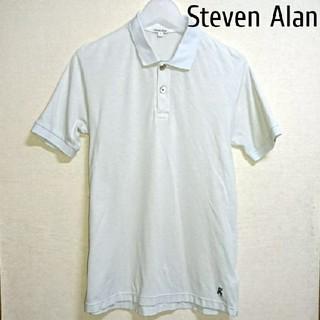 スティーブンアラン(steven alan)のSteven Alan ポロシャツ(ポロシャツ)