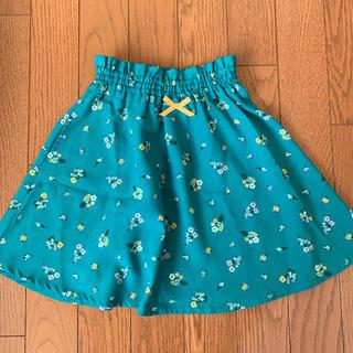 ブリーズ(BREEZE)のBREEZE スカート  100(スカート)