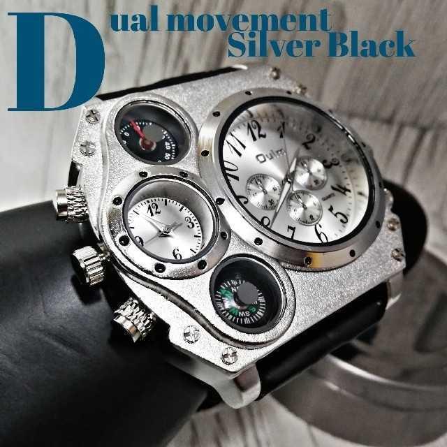 ウブロコピー 販売優良店 | DualWorld 【Qalm3970】 腕時計 ウォッチ クラシックの通販 by レビサウンド's shop|ラクマ