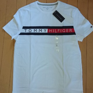 トミーヒルフィガー(TOMMY HILFIGER)の新品 TOMMY Tシャツ(Tシャツ/カットソー(半袖/袖なし))