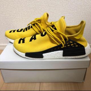 アディダス(adidas)の【28cm】ADIDAS PW HUMAN RACE NMD(スニーカー)