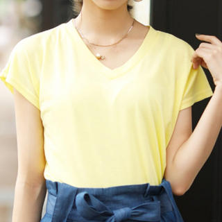 ガーリードール Tシャツ(Tシャツ(半袖/袖なし))