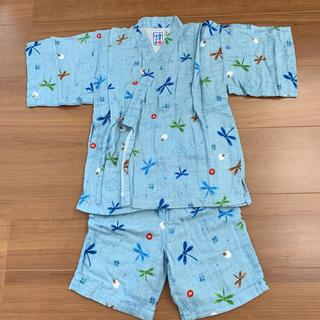 ミキハウス(mikihouse)のミキハウス 甚平 110(甚平/浴衣)