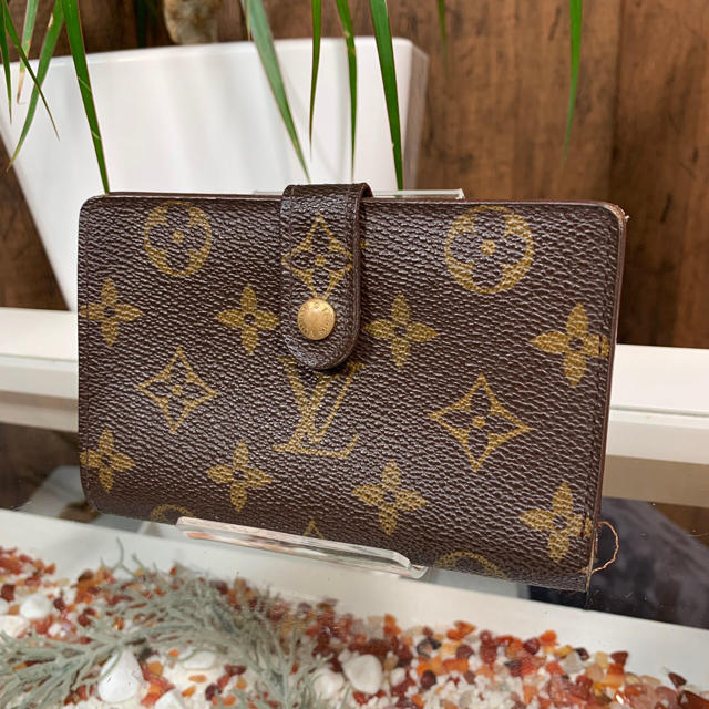 mrg8000 偽物 / LOUIS VUITTON - Louis Vuitton ルイヴィトン モノグラム 折り財布の通販 by L-CLASS's shop|ルイヴィトンならラクマ