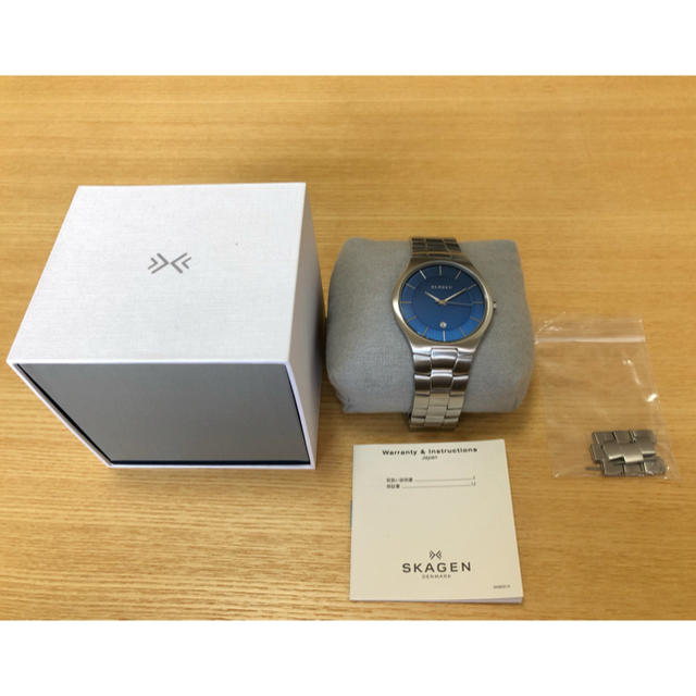 ゼニス偽物時計箱 、 SKAGEN - SKAGEN 腕時計 の通販 by Nepy's shop|スカーゲンならラクマ