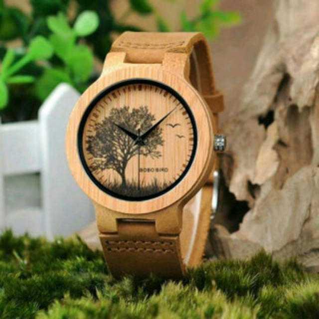 ハリー・ウィンストンコピー激安市場ブランド館 | 【BB.BOBO BRID】メンズ レディース 腕時計 ウォッチ ウッドデザインの通販 by レオさくら's shop|ラクマ