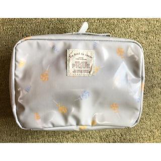 ジェラートピケ(gelato pique)のジェラートピケ  おむつポーチ  ☆新品未使用タグ付き☆(ベビーおむつバッグ)