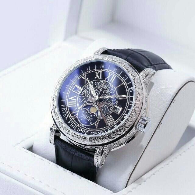 スーパーコピーヴァシュロン・コンスタンタン時計自動巻き / スーパーコピーヴァシュロン・コンスタンタン時計自動巻き