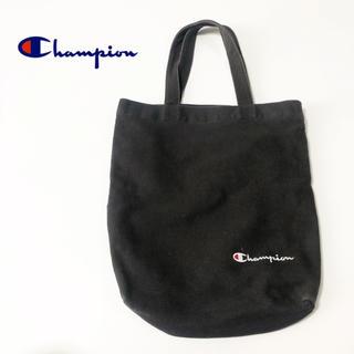 チャンピオン(Champion)の【Champion】19ss 定番 刺繍ロゴ キャンバストートバック(トートバッグ)