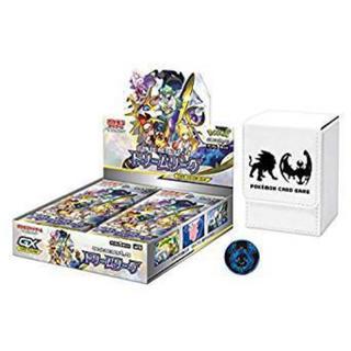 ポケモン(ポケモン)の【ゲリラSALE!!】ポケモンカード   「ドリームリーグ」 BOX 特別セット(Box/デッキ/パック)