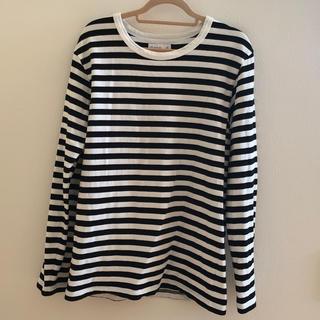 アニエスベー(agnes b.)のロングTシャツ(Tシャツ(長袖/七分))