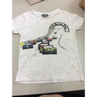 ボンポワン(Bonpoint)のボンポワン Tシャツ(Tシャツ/カットソー)