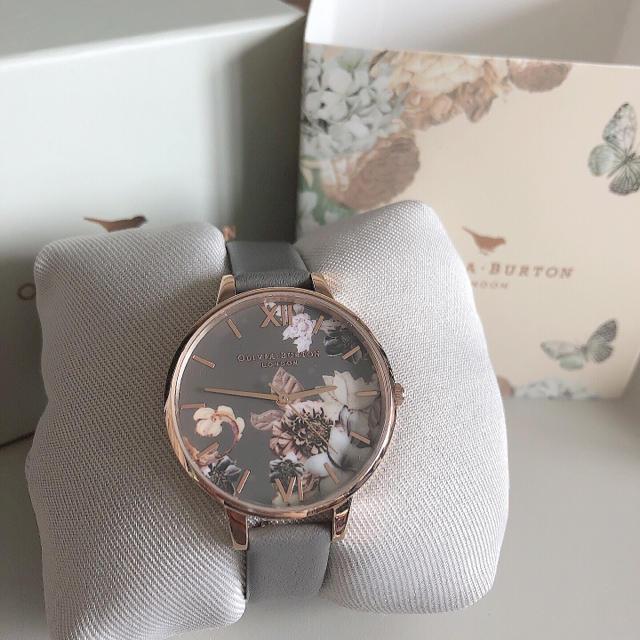カルティエ 時計 ロトンド スーパー コピー 、 Daniel Wellington - OLIVIA BURTON 腕時計の通販 by 321|ダニエルウェリントンならラクマ
