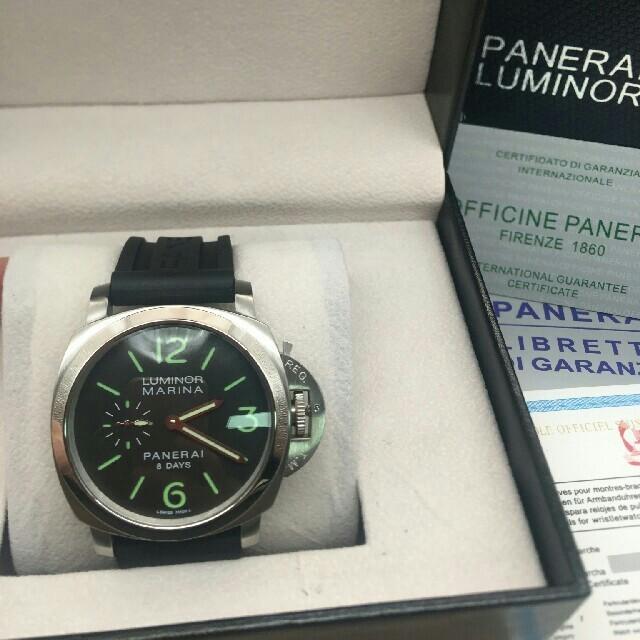 ランゲ&ゾーネスーパーコピー時計激安 | OFFICINE PANERAI - パネライ PANERAI 自動巻き メンズ 腕時計 の通販 by form_1f464fe41's shop|オフィチーネパネライならラクマ