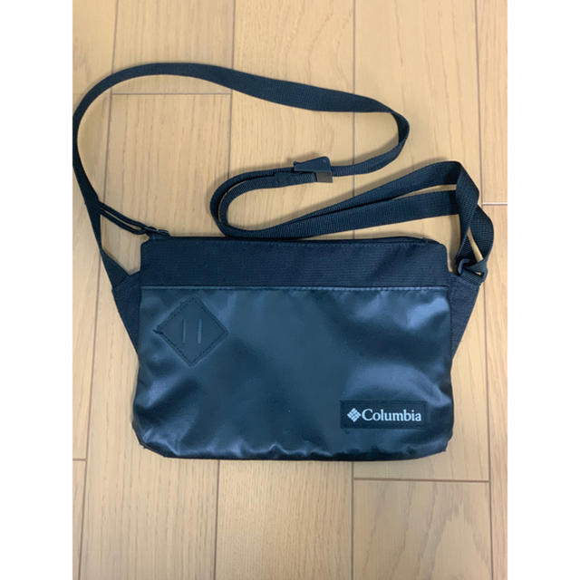 Columbia(コロンビア)のコロンビアサコッシュ メンズのバッグ(ショルダーバッグ)の商品写真