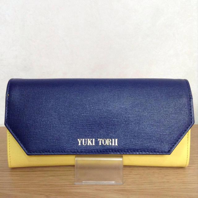 YUKI TORII INTERNATIONAL - トリイユキの長財布の通販 by 掘り出し物本舗|ユキトリイインターナショナルならラクマ