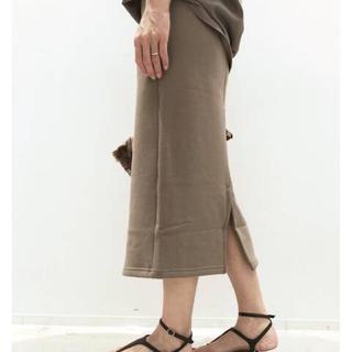 アパルトモンドゥーズィエムクラス(L'Appartement DEUXIEME CLASSE)のアパルトモンAmericanaタイトスカート(その他)