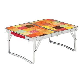 コールマン(Coleman)のコールマン(Coleman) テーブル ナチュラルモザイクミニテーブルプラス(テーブル/チェア)