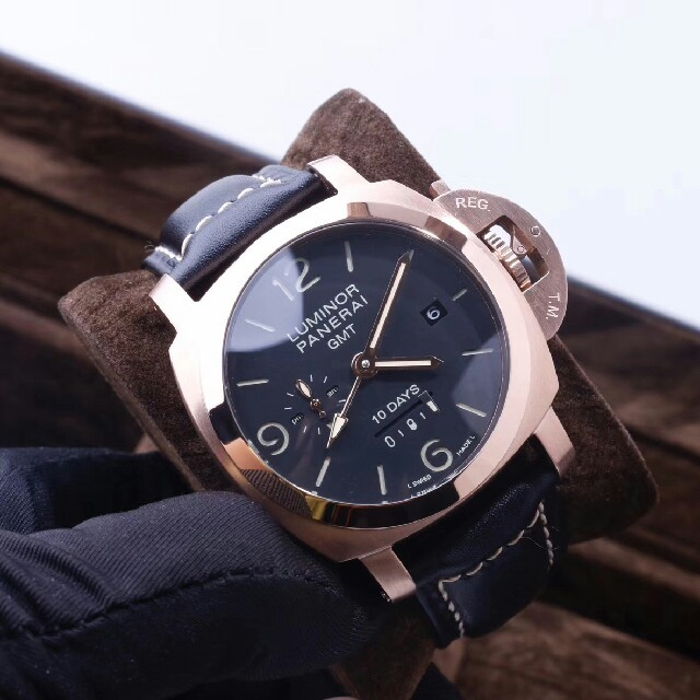 レプリカ 時計 日本国内 | PANERAI - パネライPanerai ルミノールマリーナデイズ の通販 by fery937l's shop|パネライならラクマ