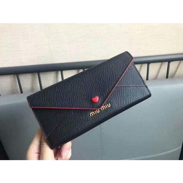 miumiu - 高品質 miumiu長財布の通販 by 金沢 haniha2001's shop|ミュウミュウならラクマ