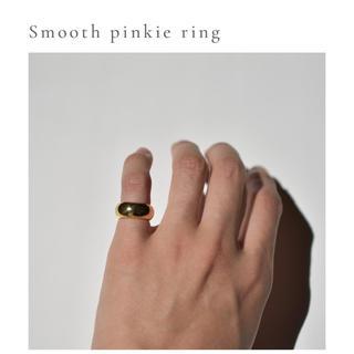 トゥデイフル(TODAYFUL)のDaughters Jewelry ピンキーリング(リング(指輪))