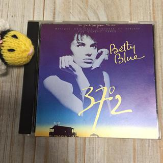 Betty blue ベティーブルー サウンドトラック  フランス映画(映画音楽)