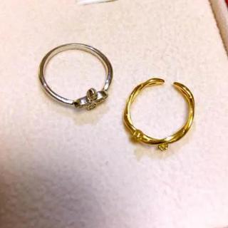 指輪 💍(リング(指輪))