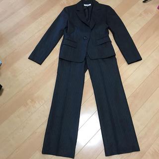 ナチュラルビューティーベーシック(NATURAL BEAUTY BASIC)のナチュラルビューティー パンツスーツ(スーツ)