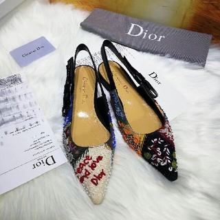 ディオール(Dior)のDior パンプス  (ハイヒール/パンプス)