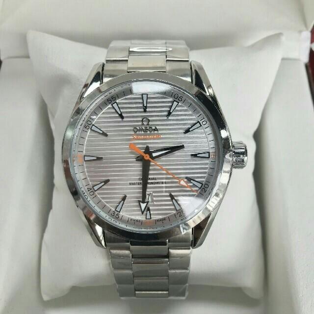 ブルガリスーパーコピー時計 、 OMEGA - オメガ OMEGA 新品 シーマスター アクアテラ メンズ 腕時計 自動巻き の通販 by ppoortg0044's shop|オメガならラクマ