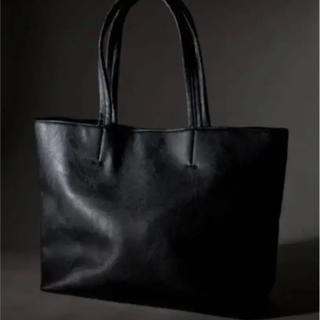 LHP - LHP/エルエイチピー/Basic Neoleather ToteBag