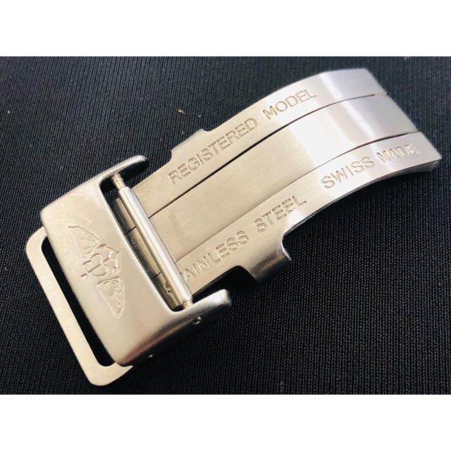 ハリーウィンストンエメラルド コピー優良店 - BREITLING - BREITLING 純正 ブライトリング Dバックル 18mm 未使用の通販 by kenken8989's shop|ブライトリングならラクマ