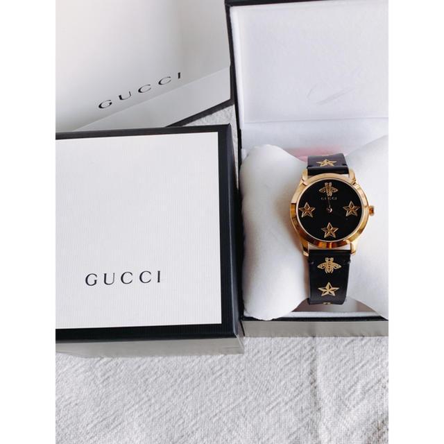 パネライスーパーコピー時計激安 、 Gucci - GUCCI タイムレススター ユニセックス腕時計の通販 by msy...🌴🐚|グッチならラクマ