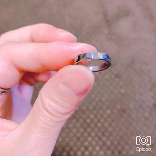 ピンキーリング(リング(指輪))