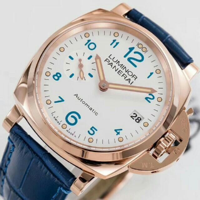 チュードル コピー優良店 - PANERAI - PANERAI メンズ 腕時計の通販 by nnoobin's shop|パネライならラクマ