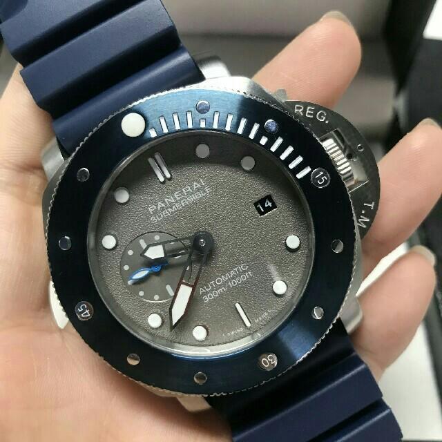 モーリス・ラクロア時計スーパーコピー送料無料 、 PANERAI - PANERAI パネライタイプ 腕時計の通販 by nnoobin's shop|パネライならラクマ