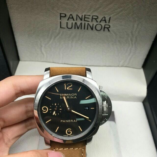 リシャール・ミル時計スーパーコピー優良店 - PANERAI - PANERAI 自動巻き メンズ腕時計の通販 by nnoobin's shop|パネライならラクマ
