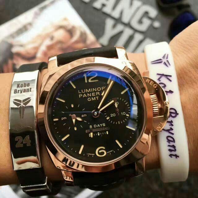 ブランパンスーパーコピー時計 - PANERAI - パネライ PANERAI 自動巻き腕時計の通販 by nnoobin's shop|パネライならラクマ